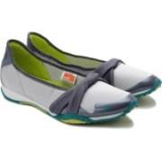 5079991d71f900 Puma Asha Ballet Shine Running Shoes For Women(Grey