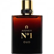 Aigner Men's fragrances No.1 Oud Eau de Parfum Spray 100 ml