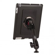 The Joy Factory Tournez Tripod and Microphone Stand Mount with MagConnect Technology for iPad 4th/3rd/2nd Gen (MMA102)