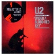 Universal Music Under A Blood Red Sky (Remastered) - CD