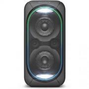 Sony Hi-Fi G-Tank GTK-XB60, USB, BT, NFC, čierny