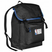 NBA Premium Logo Fan Backpack Rugzak 8012703 - NBA - zwart - Size: One Size
