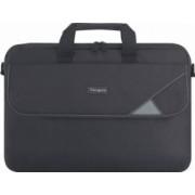 Geanta Laptop Targus Topload Intellect TBT239EU 15.6 BlackGrey