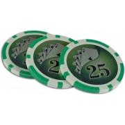 Chip Royal valoare 25 (set 25buc)
