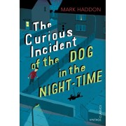 Curious Incident of the Dog in the Night-time. Vintage Children's Classics, Paperback/Mark Haddon