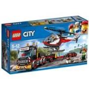 LEGO 60183 LEGO City Tung Transport