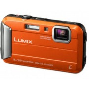 Panasonic DMC-FT30EG-D - Orange