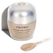 Shiseido Future Solutions Total Radiance Foundation 30 ml Golden 3