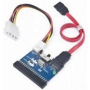Adaptor Gembird SATA - IDE bidirectional