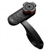 Suport universal bicicleta/moto adaptor inclus Spigen Gearlock MF100 Out Front Bike Mount Negru