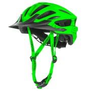 Oneal O´Neal Q RL Graphic Casco de bicicleta Verde L-XL