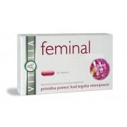 FEMINAL KAPSULE A30