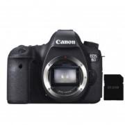 Canon EOS 6D (SÓLO CUERPO)