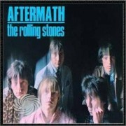 Video Delta Rolling Stones - Aftermath - CD