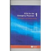 ECGs for the Emergency Physician 1 by Amal Mattu