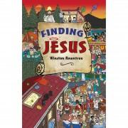 Penguin Finding Jesus (Hardback)
