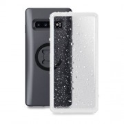 SP CONNECT Weather Cover, Accessoires voor smartphone houders, Samsung S10