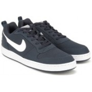 Nike COURT BOROUGH LOW Sneakers For Men(Blue)