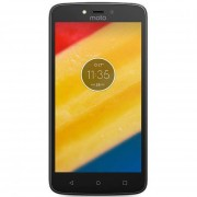 Smartphone Motorola Moto C Plus 16 GB - Rojo