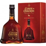 Conde de Osborne Brandy de Jerez 40,5% pdd.0,7