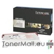 Тонер касета LEXMARK 20K1403 (Black)