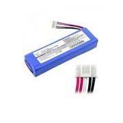 JBL Charge 2+ battery (6000 mAh, Blue)