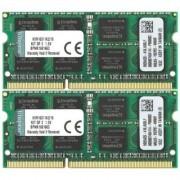 Kingston Pamięć RAM 16GB 1600MHz