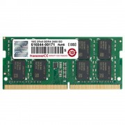 Notebook Memorijski modul Transcend TS2GSH64V4B 16 GB 1 x 16 GB DDR4-RAM 2400 MHz CL17 17-17-17