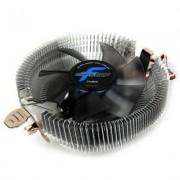 Охладител за intel и amd процесори zalman cnps80f, cnps80f_vz