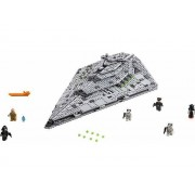 Lego 75190 First Order LEGO Star Destroyer