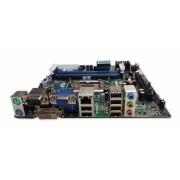 Kit placa de baza Acer Q65H2-AD + CPU Intel Core i3-2100 3.10 GHz + Cooler