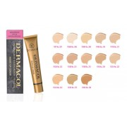 Dermacol - Make-Up Cover (30g) - Alapozó