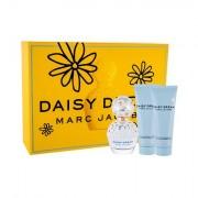 Marc Jacobs Daisy Dream confezione regalo Eau de Toilette 50 ml + lozione per il corpo 75 ml + doccia gel 75 ml Donna