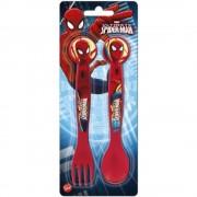 Spider-Man Plastbestick Röd