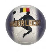 Anderlecht Voetbal - Maat 4 - Paars/Wit
