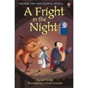 A Fright in the Night by Russell Punter