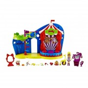 Polly Pocket Circo de Mascotas - Mattel