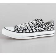rövidszárú cipő női - CONVERSE - C537138
