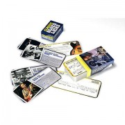 Music Sales Classic Blues Licks Cards Libros didácticos