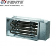 Baterie de incalzire electrica rectangulara NK 500x250-9.0-3