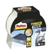 Ragasztószalag, 50 mm x 10 m, HENKEL Pattex Power Tape, átlátszó (IHPT10T)