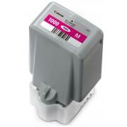 Canon Pigment Ink Tank PFI-1000 Lucia PRO Magenta 80ml PFI1000M purpurnocrvena tinta za printer imagePROGRAF PRO-1000 0548C001AA 0548C001AA