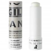 KORRES Natural Mandarin Lip Butter Stick SPF15 - Clear