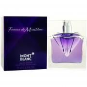 Mont Blanc Femme Eau De Toilette Spray 75ml/2.5oz