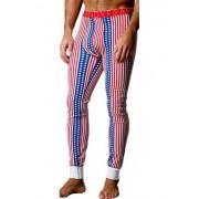 Frank Dandy Old Glory Long Johns Long Underwear Pants 11019