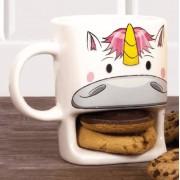 Cookie Cup - Unicorn mugg