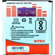 Intex Mobile battery for Samsung Galaxy On5 Pro battery (Super backup power with intex cell)