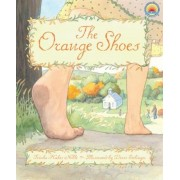 The Orange Shoes, Hardcover