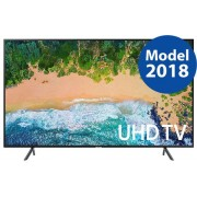"Televizor LED Samsung 125 cm (49"") UE49NU7172UXXH, Ultra HD 4K, Smart TV, WiFi, Ci"
