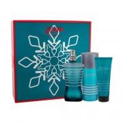 Jean Paul Gaultier Le Male set cadou EDT 125 ml + Gel de dus 75 ml + Deodorant 150 ml pentru bărbați